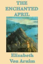 The Enchanted April (Paperback or Softback)