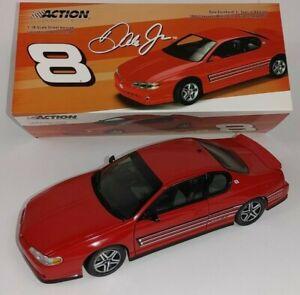 Dale Earnhardt Jr 2004 Monte Carlo SS Street Version 1:18 Action Diecast Car