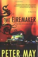 May, Peter   The Firemaker   US HCDJ 1st/1st NF