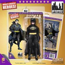 DC Comics Retro 8 Inch retro   Batman with removable cowl Action Figure new