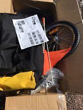 Vector Papilio Single Wheel Bicycle Trailor