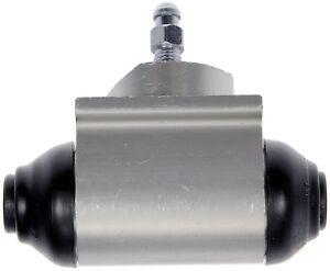 Drum Brake Wheel Cylinder Rear Left Dorman W610241 fits 08-14 Smart Fortwo