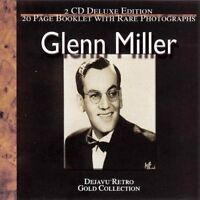 Glenn Miller Gold cellection (40 tracks) [2 CD]