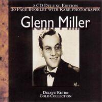 Glenn Miller Gold cellection (40 tracks) [2 CD]