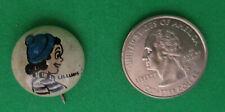 Kellogg's Pep Pin Lilliums 1945 Comic Strip Series Famous Artists Syn B