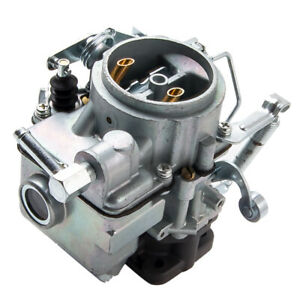 Carburetor for Nissan A12 Cherry Pulsar Sunny Vanette Sunny Truck Carby Manual