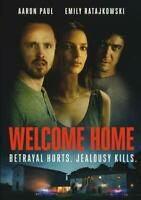Welcome Home, DVD
