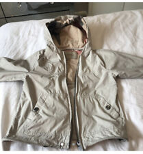 Boys Burberry Jacket Age 18 Months