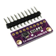 ADS1115 4-kanal 16-bit analog-digital-wandler,adc-modul,I2c Para Arduino,RasPi