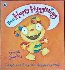 I'M A HAPPY HUGGLEWUG Niamh Sharkey New Walker pb Classic Childrens Collectable