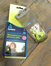Aquapac Waterproof Touchsensitive I phone 5 Phone, key, GPS case etc.