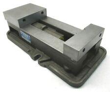 Kurt Anglock 6 Milling Machine Vise D675