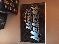 Ci Boys ciboys Metal Masters : Leppard
