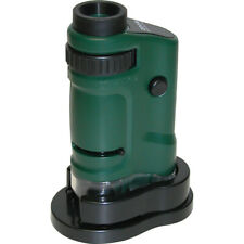 Carson Optical Microbrite Kids Microscope 20X