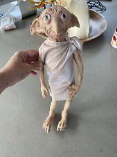 Wizarding World Of Harry Potter Dobby Doll