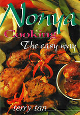 Nonya Cooking: The Easy Way by Terry Tan (Paperback, 1996)