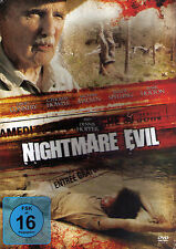 DVD NEU/OVP - Nightmare Evil - Jason Connery, Dennis Hopper & C. Thomas Howell