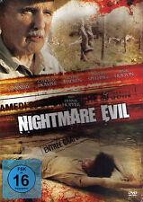 DVD NEU/OVP - Nightmare Evil - Jason Connery, Dennis Hopper & C. Thomas Howell