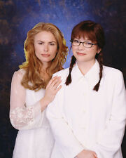 Touched By An Angel [Cast] (44327) 8x10 Photo