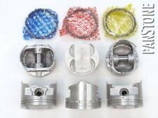 Premium Piston/Ring Kit (.50mm) 91-99 3.0L for 3000GT Diamante Stealth DOHC 6G72