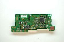 Canon EOS 5D Digital Camera DC/DC PCB Power Board Repair Part CG2-1689-000