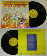 LP JIVE BUNNY AND THE MASTERMIXER Hall of fame 33 rpm 12'' 1991 UK NO cd mc dvd