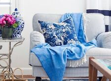 Hamptons Coastal Style New England Cushion Cover
