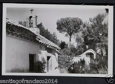 1452.-CORDOBA -39 Las Ermitas . Una de las Celdas