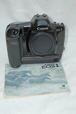 Canon EOS 1 35mm SLR Film Camera Body