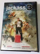 Jackass 3 Dvd 2010