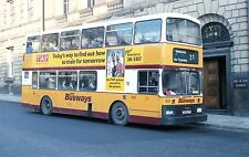 BUSWAYS C613LFT 6x4 Quality Bus Photo