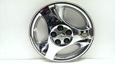 1X Original Pontiac Radkappe Radzierblende Radblenden 15 zoll chrome 9594664
