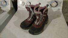 L.L. Bean Thinsulate Boots Women's Size 9 Medium Winter, Snow