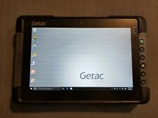 GETAC T800 G2 TABLET DATA COLLECTOR FOR TRIMBLE NOMAD SURVPC