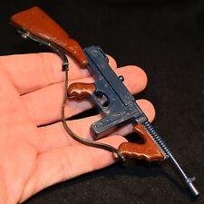 ☆ VAM Palitoy Action Man ☆ Long Range Desert Group Thompson Machine Gun 1:6th ☆