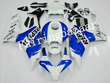 Fit for CBR1000RR 2006 2007 Repsol Blue White ABS Injection Mold Fairing Kit