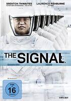 The Signal (Laurence Fishburne) DVD NEU + OVP!