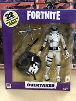"Fortnite Overtaker 7""  Action Figure McFarlane new boxed"