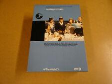 4-DVD BOX / PARADIJSVOGELS - REEKS 3 ( VRT KLASSIEKERS )