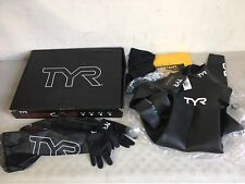 *Sale* Nwt Tyr Hurricane Full Body Wetsuit Cat1 Xs