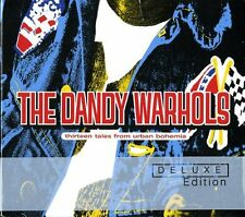 The Dandy Warhols Thirteen Tales from Urban 2 CDs CD Set Deluxe Edition - NEW