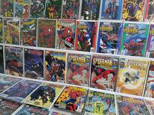 Spider-Man Copper Modern Runs Lot McFarlane Spectacular Peter Parker Ultimate
