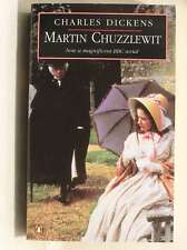Martin Chuzzlewit, Dickens, Charles, Excellent Book