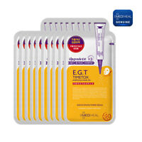MEDIHEAL - E.G.T Timetox Essential Mask Pack 25ml (10pcs) Korean Beauty