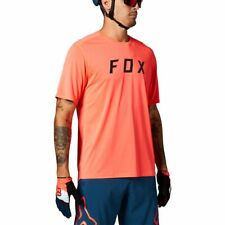 Fox Racing 2021 Ranger FOX s/s Short Sleeve Jersey Atomic Punch