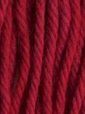 Queensland Bebe Cotsoy Organic Cotton/Soy Yarn 14 Raspberry Worsted 50g