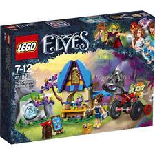 Building Sophie Elves LEGO Construction Toys & Kits