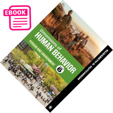 Dimensions of Human Behavior: Person and Environment 6th Edition