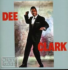 Dee Clark - Dee Clark [New CD]