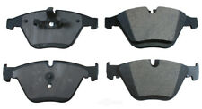 Disc Brake Pad Set-Coupe Front Autopartsource MF918A